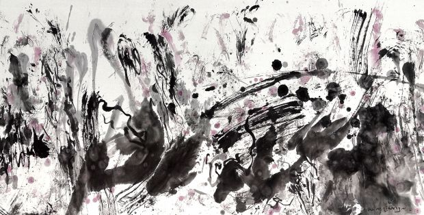Cherry-blossoms-in-the-drizzle-day-w54x27-15K-ink-acrylic.jpg