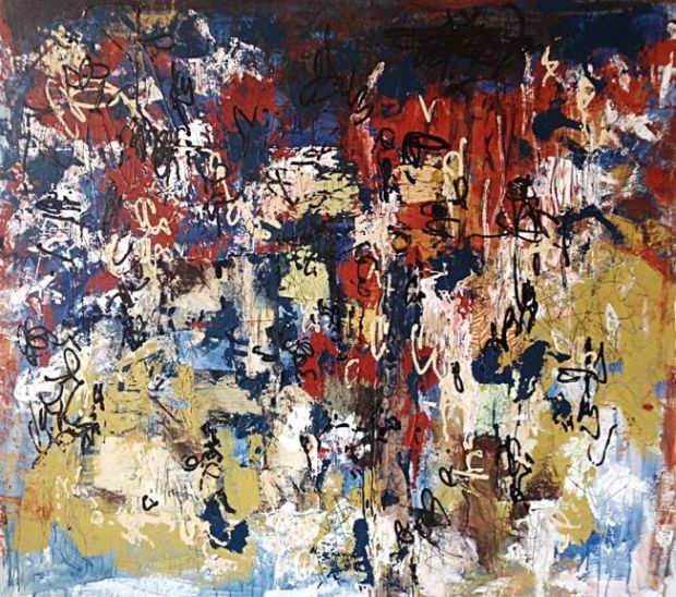 A-Letter-to-Fall_mixed-media-w-reclaimed-fabric-fiber-on-canvas_-56-x-56-p5840-1.jpg